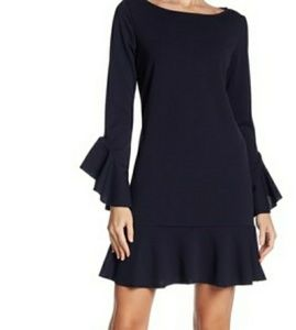 Not Available! New ruffle dress